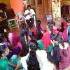 Special Spiritual Class @Neelavani, Haliyal, North Kanara
