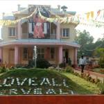 Seva Kshetra, Chokkady
