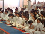 Celebration of Easwaramma Day by Bangalore district Balvikas