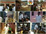 SRI SATHYA SAI 5th ARADHANA MAHOTSAVAM CELEBRATIONS @ VAGATA SAMITHI