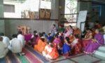 TEMPLE BHAJAN IN PADMANABHANAGARA, SOUTH BENGALURU