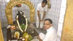 May-2016 Indiranagar Samithi (Sai Darshan Members) visit SSSVIP Village