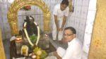 May-2016 Indiranagar Samithi (Sai Darshan Members) visit SSSVIP Village