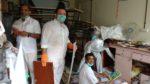 VIDYA JYOTHI – 3 – CLEANING ACTIVITY- BANGALORE CENTRAL DIST.
