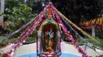 Sri Krishna Janmashtami Celebrations at Brindavan Ashram
