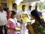 Inauguration of 45th and 46th Sai Gayatri Chanting centre at Bagalkot