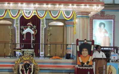 SAMARPAN#66 :16th October 2016 – Talk by Dr. K. Narasimhan