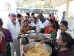 Aradhana programme at Gulbarga(Kalaburgi)