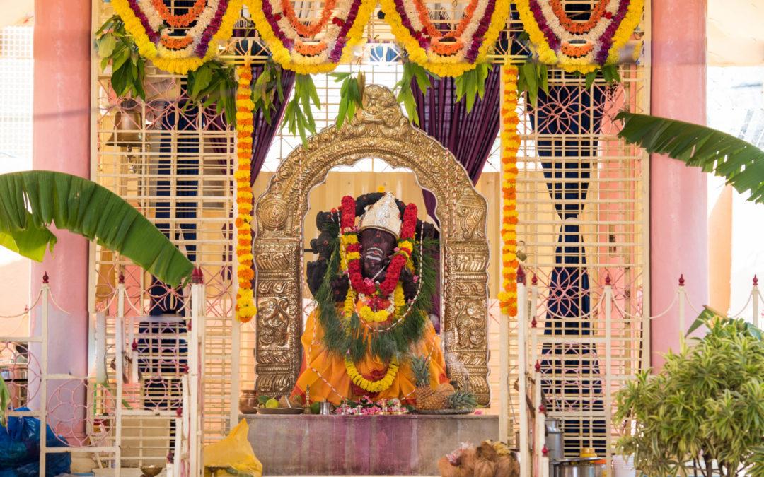 SRI SATHYA SAI GOKULAM ANNIVERSARY CELEBRATIONS – 30 MAY 2017