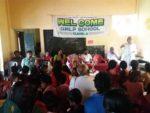 Seva and Spiritual Activities in Kasargod District