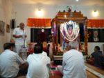 Study Circle in Padmanabha nagara Samithi