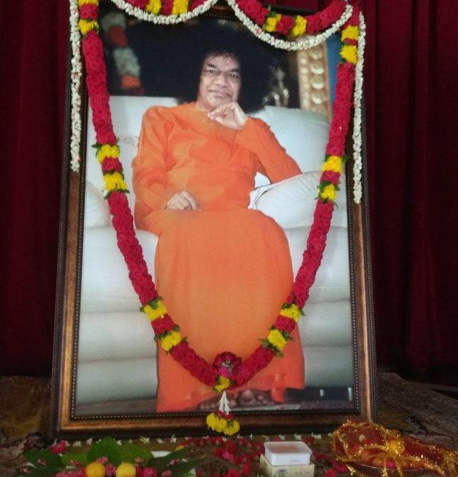 Spiritual Retreat for Balvikas Alumni – Brindavan Ashram