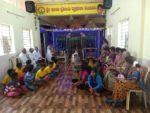 Sri Vidya Ganapathi Mahotsava Celebrations-National Project SSS Vidya Jyothi, at Sri Sangameshwara Vidyalaya, Byrasandra, Bangalore East.