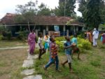 Health Awareness @SSSVJ, Tottilgundi,  North Kanara