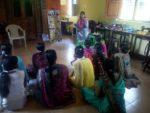 Vocational training @SSSVJ, Neelavani