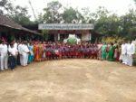 Health Awareness @SSSVJ, Huladevanasara, Sirsi, North Kanara