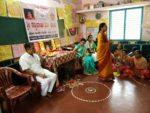 Balvikas Training for SSSVJ teachers @Huladevanasara, Sirsi, North Kanara