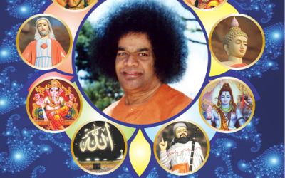 Sanatana Sarathi – October 2017 issue