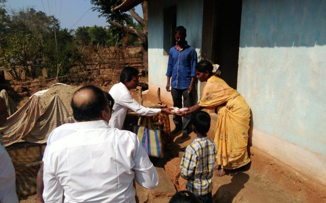 Sankranti celebration @ Isloor, Sirsi, North Kanara