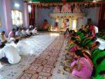Spiritual Tour For SSSVJ Youths @Shivapura, North Kanara