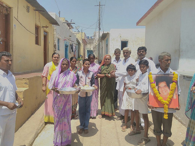 Aradhana Mahotsav 2018, Bagalkot District