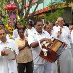 93rd Birthday of Sathya Sai Baba -Mysuru