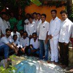 Construction of House by Sai Youths @Karwar, North Kanara