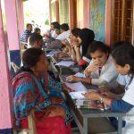Free Homeopathy Medical Camp @SSSVJ Domgera & Neelavani, Haliyal, North Kanara