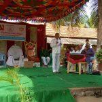 Ramakatha Rasavini 35th program at Bhagyashree school mallurpatna , channapatna