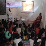 Video Show by Ballari Samithi