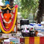 1st Anniversary of NNS at Kidwai Cancer Hospital, Bangalore
