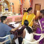 Homeopathic Camp @Hireshitta, Karwar, Uttara Kannada