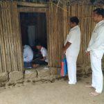 Sri Sathya Sai Grama Seva @ Sannakeri, Sirsi, Uttara Kannada