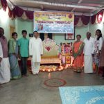 Ramakatha Rasavini 34th program - Yuddha Kanda at Kannasandra ,Ramanagara Dist