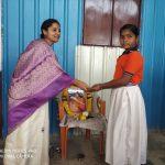 National Essay writing competition at SSSVJ school, Kalaburagi