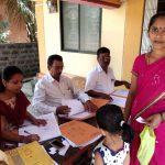 Homeopathy Camp @Hireshitta, Karwar, Uttara kannada