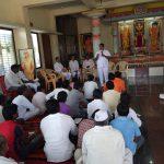Youth Sadhana Camp @ Vijayapura District