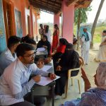 Free Homeopathy Camp @SSSVJ Domgera, Haliyal, Uttara Kannada
