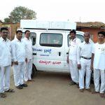 Medical Camp@ Dharwad