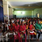 Youth Meet and Sadhana Camp @ Kalaburagi
