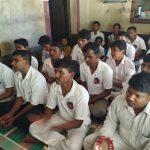 Sri Sathya Sai Grama Seva @ Chatrukurve, Kumta, Uttara Kannada