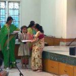 SSSVJ Essay Competition Winner prize distribution @ Bengaluru South
