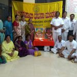 Sai Messengers Samithi/Bhajan Mandali visit, Dharwad