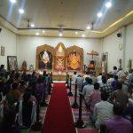 Sai Messengers Samithi Visit, Dharwad