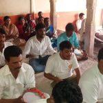 Sai Messengers Samithi Visit, Dharwad district