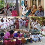 Parthi Yatra - from Sai Gitanjali, J.P.Nagar