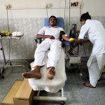 Youth Hospital Seva at SSSIHMS