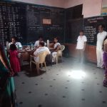 Grama Seva at Dharwad
