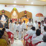 Youth Meet and Sadhana camp @ Dharwad