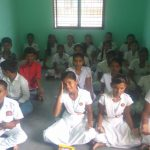 BalVikas @ SSSVJ School , Kalaburagi
